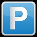 Parking-hotel